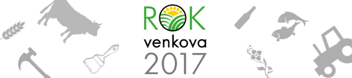 Nový zpravodaj Roku venkova 2017 je tady!