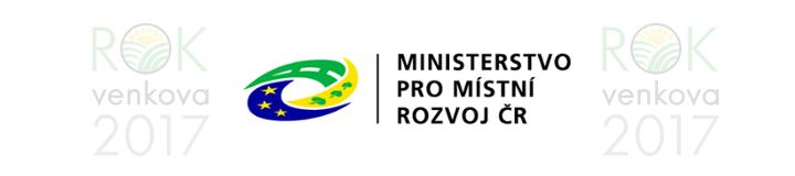 Záštita z ministerstva pro místní rozvoj